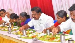 CM Edappadi Palaniswami