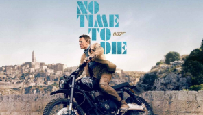 No Time to Die Tamil Trailer