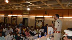 T Senthil Kumar - Salem City Commissioner