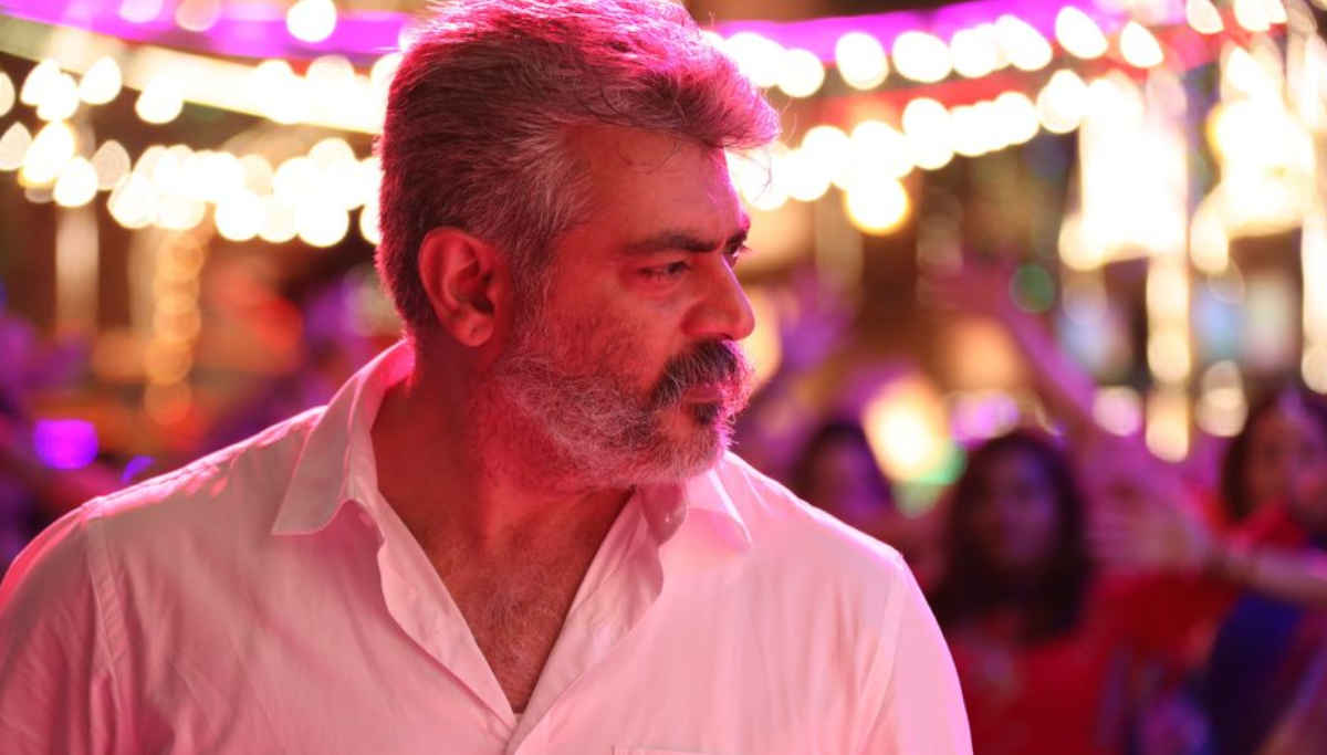 Thala 61 to be produced by Sun Pictures