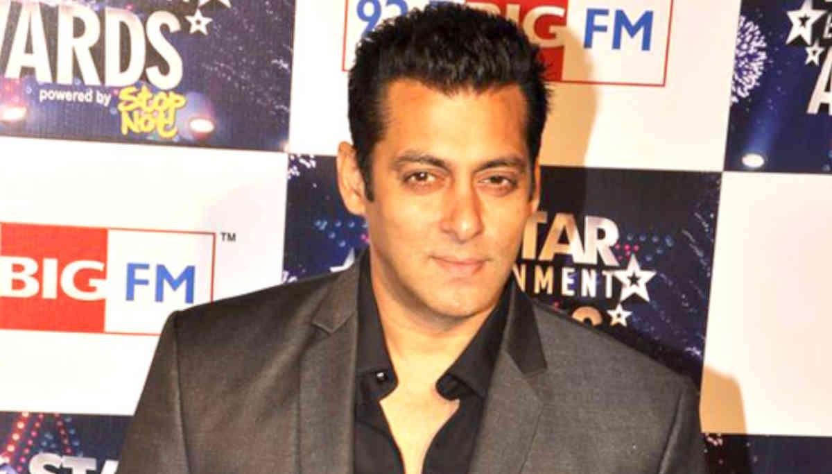 Salman Khan to act in Mulshi Pattern Remake