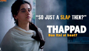 Pavail Gulati Talks about Thappad Movie