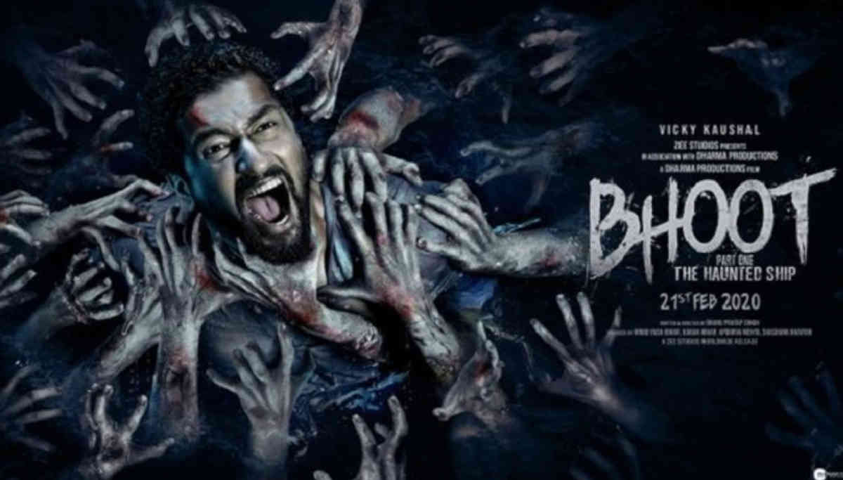 Bhoot Part One - The Haunted Ship