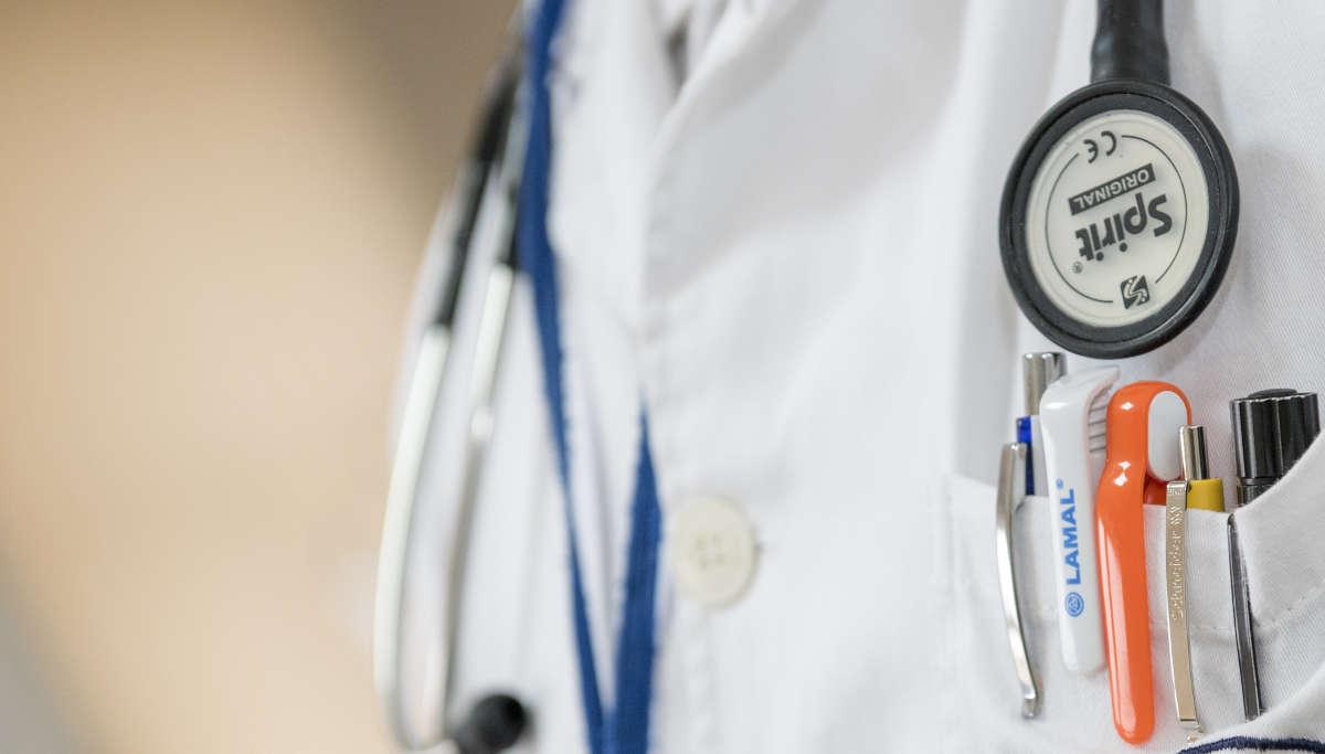 Fraud in NEET Medical Exam
