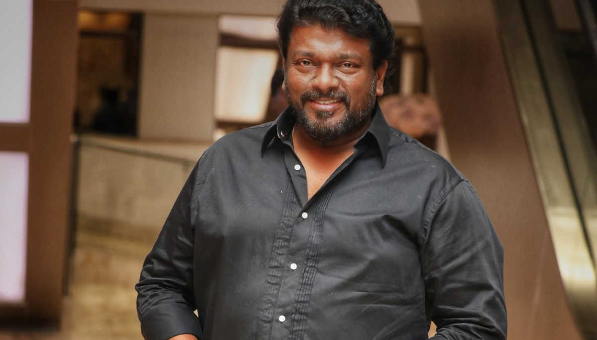 R Parthiban Requests Safety Managers at Shooting Spots