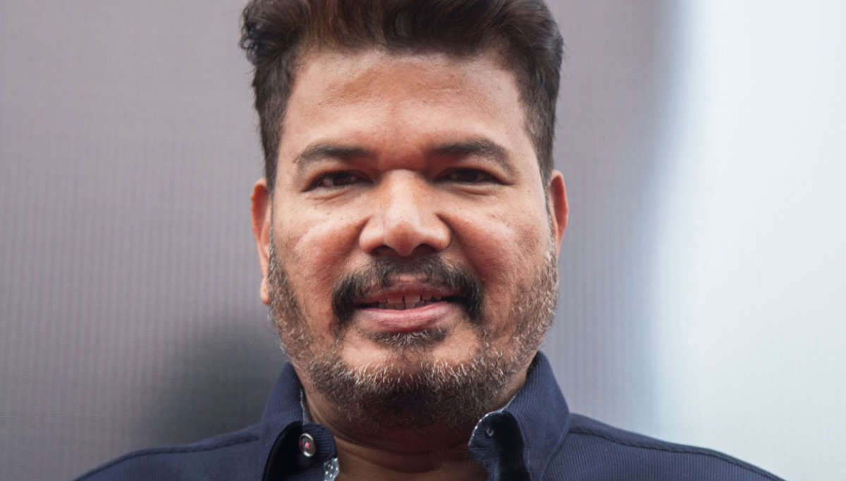 Director Shankar talks about Indian 2 accident
