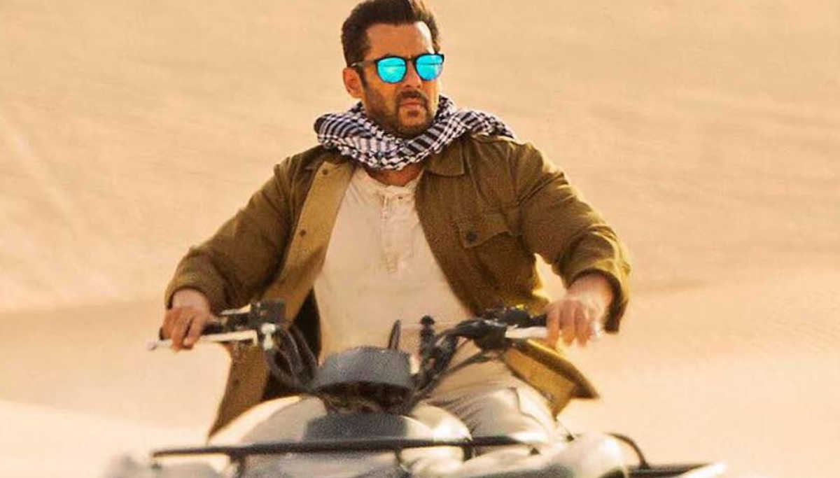 Salman Khan- Radhe Your Most Wanted Bhai Teaser Release date