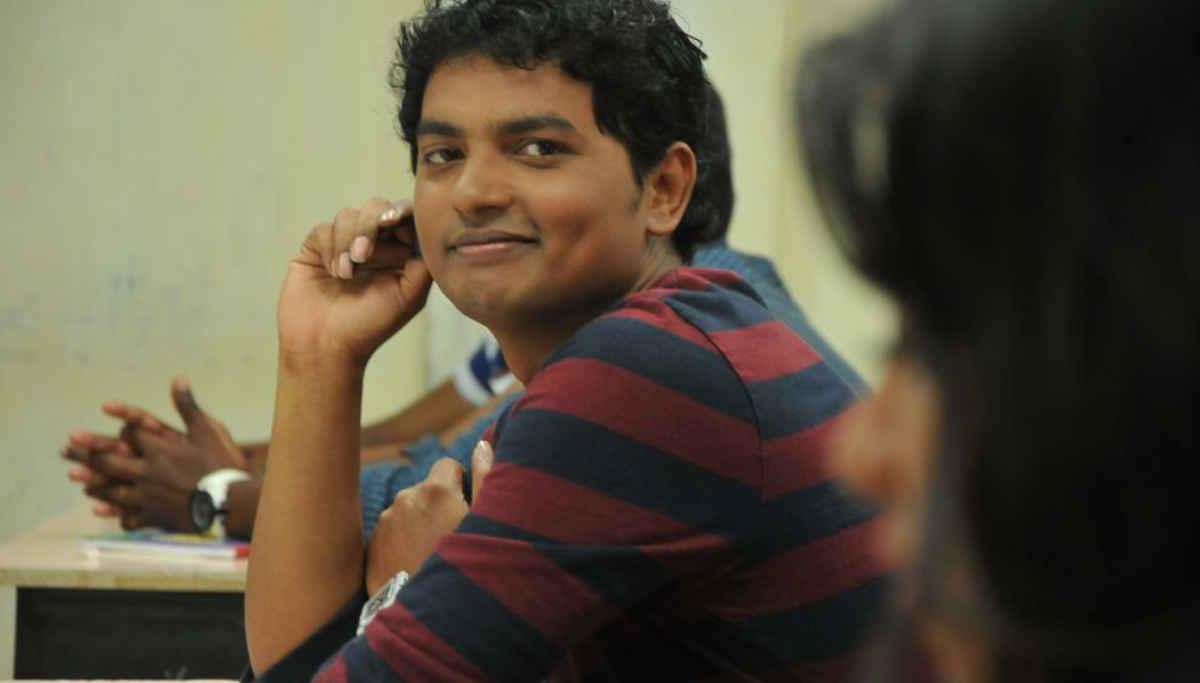 Uriyadi Vijay Kumar Stars in Boss Venkat Film
