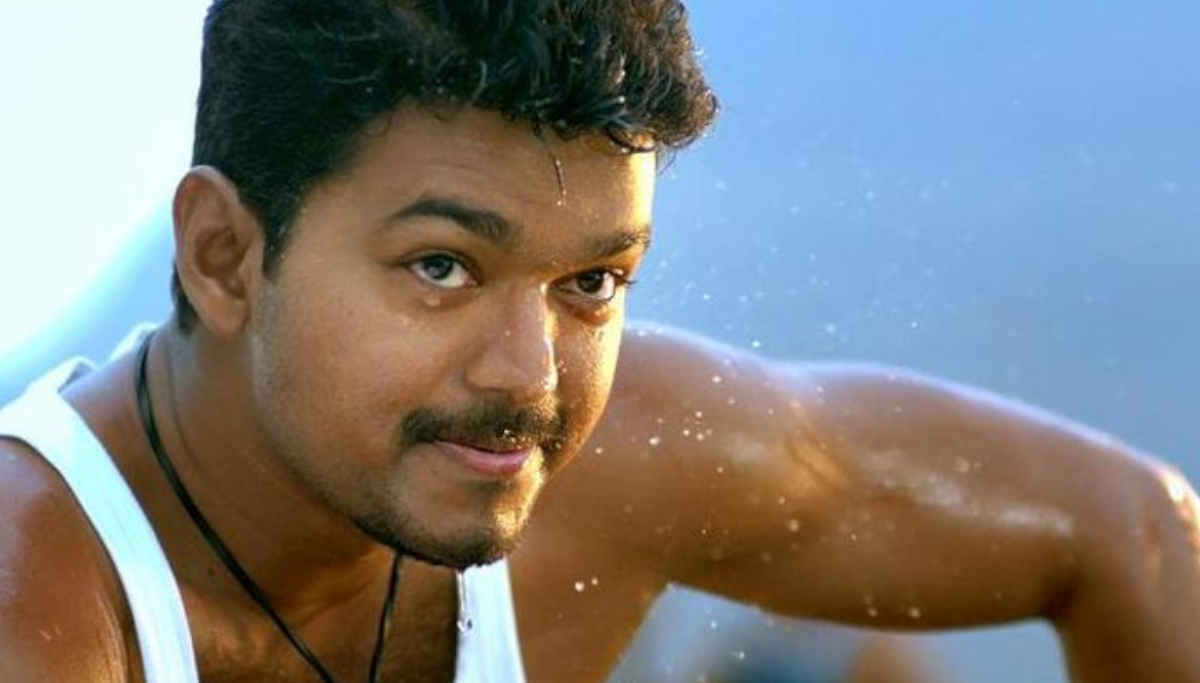 Thalapathy 65 happening with AR Murugadoss