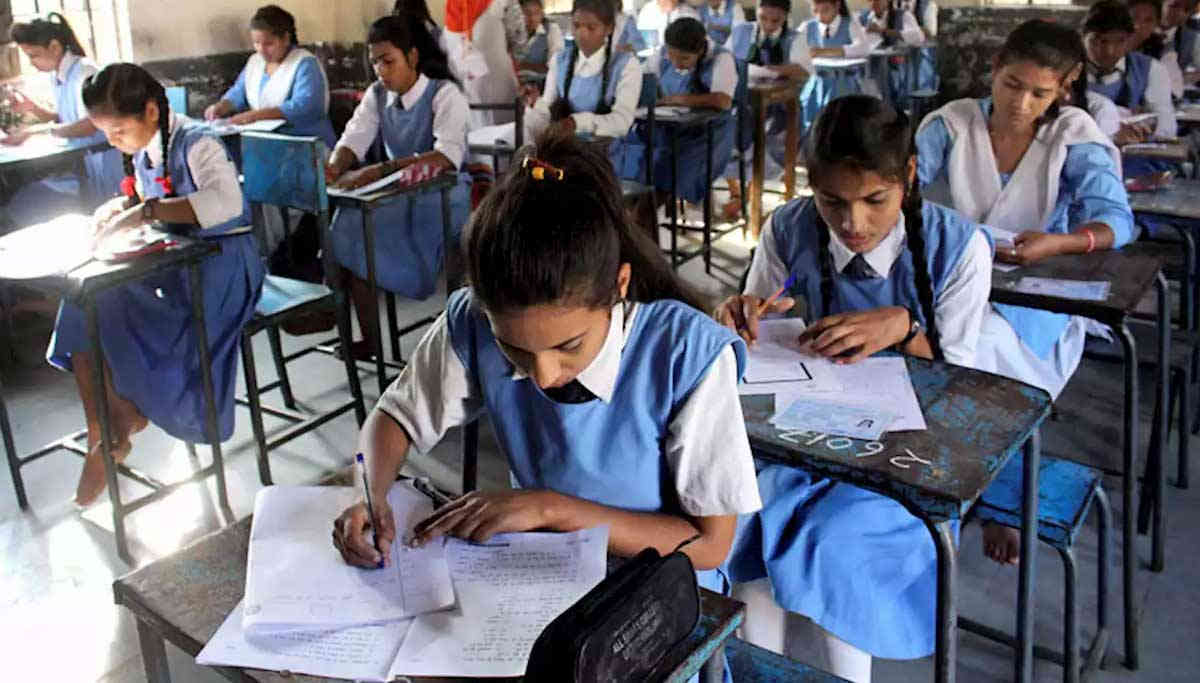 No Annual Exams for class 1 to 9 in Tamil Nadu
