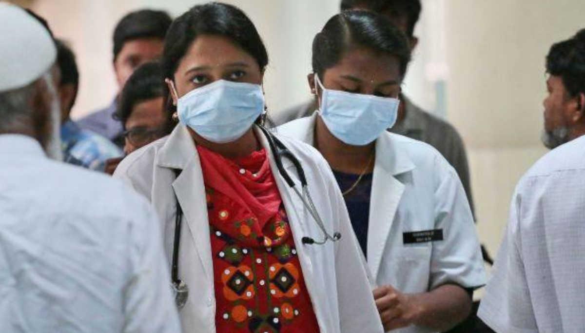 Medical Mask Price in Chennai Escalates to 10 fold