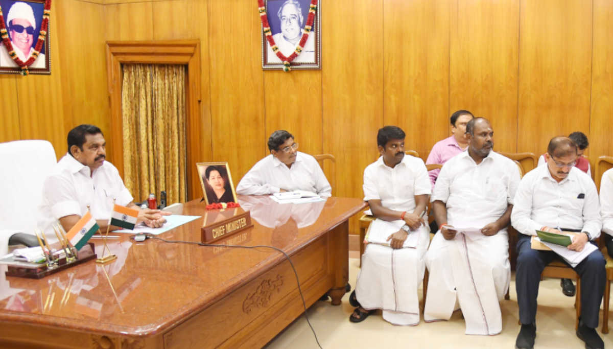 How Tamil Nadu Government Could Save Tamilans in Other Countries