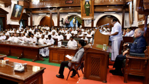 TN Budget Session to Resume on March 9