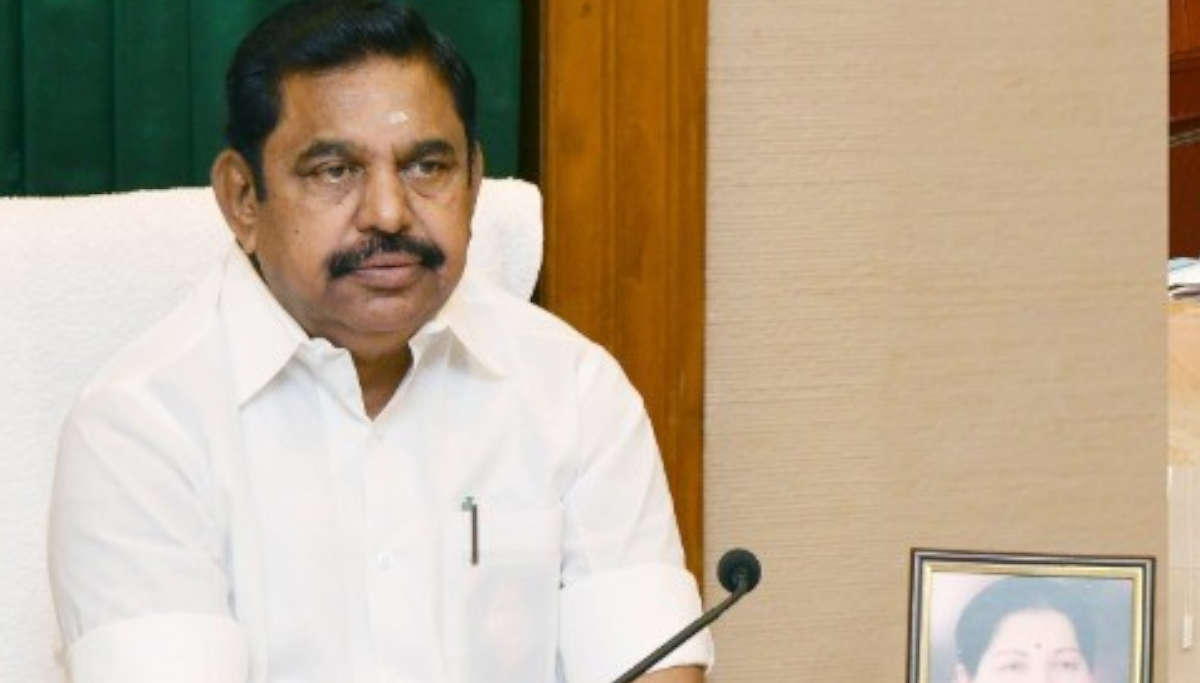 CM Edappadi Palaniswami Says there is no loophole in the Protected Agricultural Zone Act