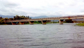 Thamirabarani River will only be Seen in Maps