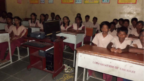 Enhancing Government Schools Ahead of General Election 2021