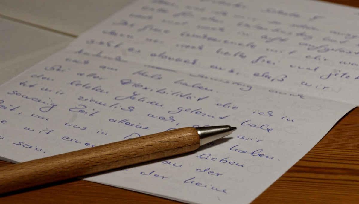 Threatening Letter to Washermanpet Police Station