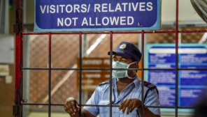 Coronavirus Death in India