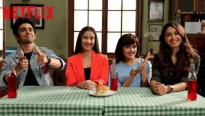 Maska Netflix Series Gets A Release Date