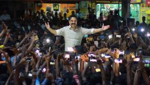 Kamal Haasan to turn his residence a hospital