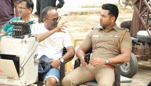 Arun Vijay Starring Sinam Movie Wraps Shooting
