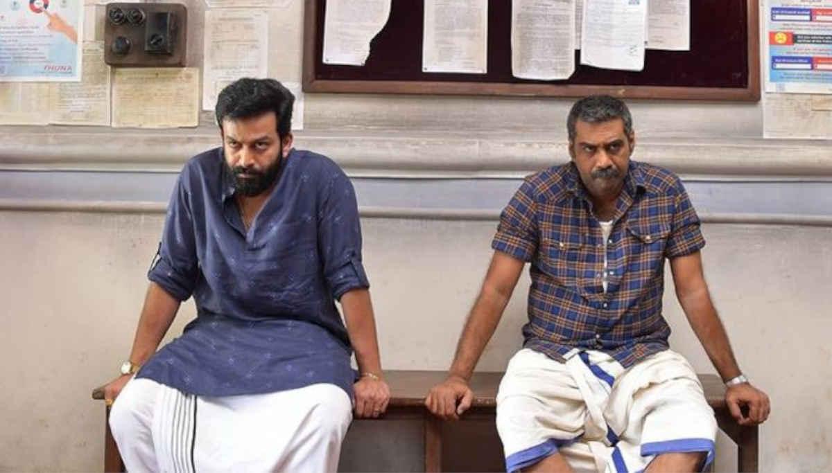 AK Ayyappanum Koshiyum To Be Remade in Tamil