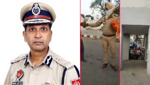 Policeman hand chopped off for enforcing coronavirus lockdown in Punjab