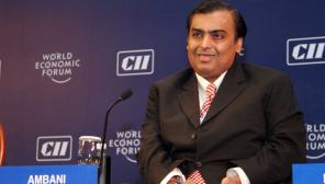 Mukesh Ambani Wealth Drops