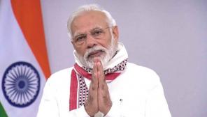 Indian Lockdown extension till May 3. PM Modi