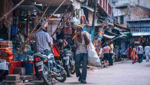 Unemployment rises in India
