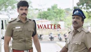News of Walter Tamil Full Movie Online Leaked in Tamilrockers during Lockdown