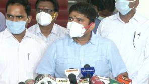 Chennai Lockdown Latest Update from Corporation Commissioner Prakash
