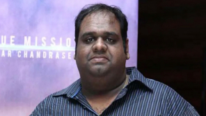 Director Ravinder Chandrasekhar