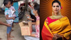 Bigg Boss Namitha Marimuthu